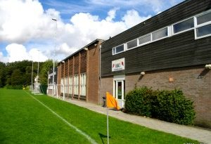 Rookverbod HBC Sportpark