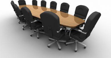 Wijziging bestuurssamenstelling