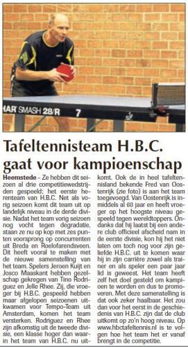 artikel heren 1 februari 2012